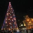 Коледните празници в Русе започват от 2.ХІІ
