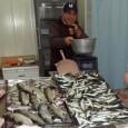 Бургазлии посрещат Никулден с вносна риба
