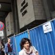 Поставят светещо пано на Централна гара в София
