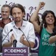 """""""Подемос"""": Вятърът на промените задуха в Европа"""