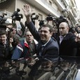 СИРИЗА печели изборите в Гърция (снимки)