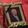 Прощаваме се с президента Желю Желев