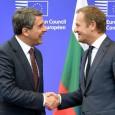 Плевнелиев и Туск: Да бъдем единни в ЕС