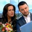Биляна Гавазова излезе в майчинство