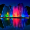 Търсят фирма за поддръжка на Пеещите фонтани