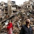 Непал продължава да се тресе, жертвите са много