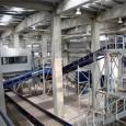 Заводът за отпадъци на София получи  Акт 15