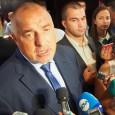 Борисов: Големите да се оправят с бежанците