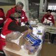 Бедните в Пловдив оставиха 80 т храни от помощи