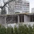 Спор за строеж в Морската градина във Варна