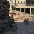 Реставрират Западна порта на Сердика