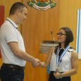 Елица Янкова става почетен гражданин на Варна