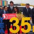 Летище Варна посрещна 35-милионния пътник