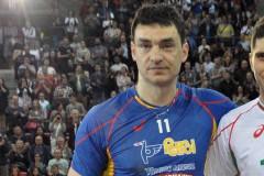 """Хванаха звезда на волейболния """"Левски"""" с допинг?"""