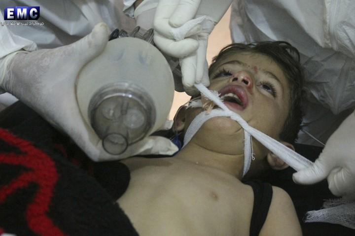 САЩ разкритикуваха липсата на влияние на Русия върху сирийския й