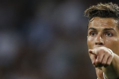 "Роналдо няма да играе срещу ""Барса"" и ""Юнайтед"""