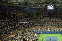 Наградният фонд на US Open надмина $50 милиона