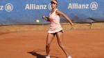 Томова загуби на осминафинал в Линц