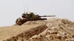 Турски войници от специалните части са навлезли в сирийския град Идлиб