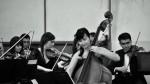 Гласове и лица от Симфоничния оркестър на БНР: Маргарита Калчева