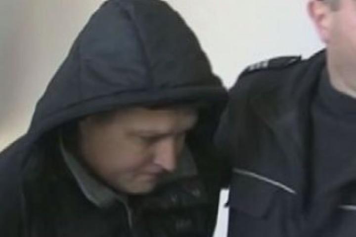 На 13 ноември съдът в Дупница наложи мярка за задържане