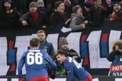 ЦСКА (Москва) ще играе в Европа напролет (видео)
