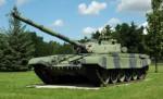 Полша не е готова да се раздели с руските танкове Т-72