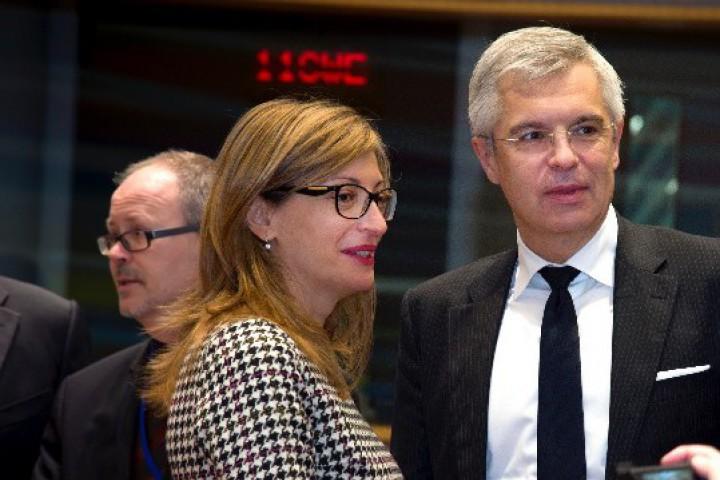 """""""Смятаме, че е изключително важно ЕС да има единен подход"""