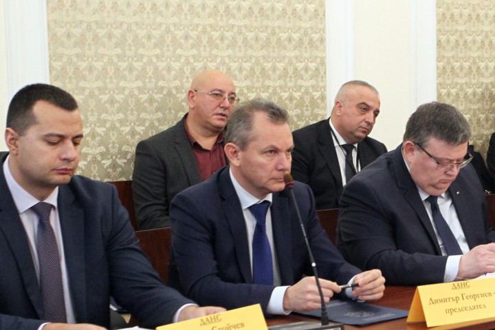 Това заяви депутатът Иван Иванов от БСП по време на