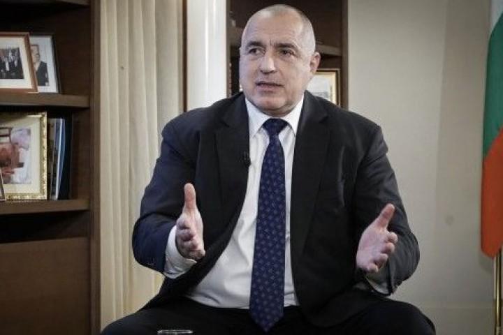 """""""С президента Румен Радев отношенията ни са добри и винаги"""