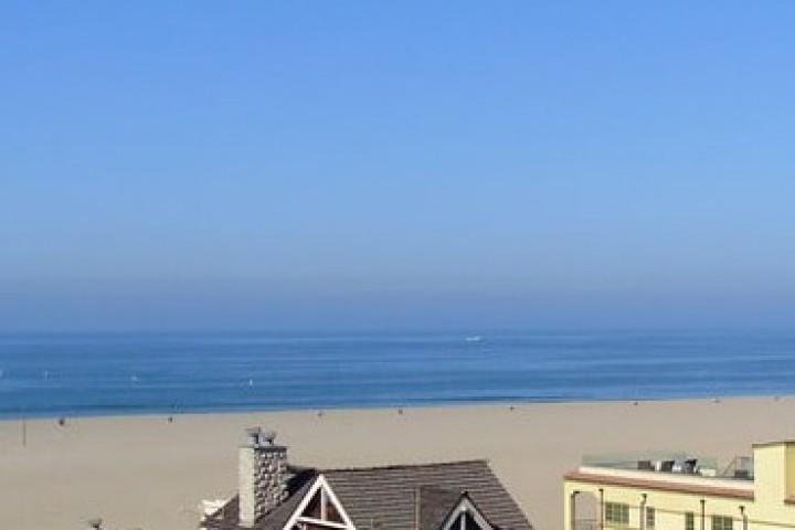 Снимка: Милиардер иска да раздели Калифорния на 3 щата