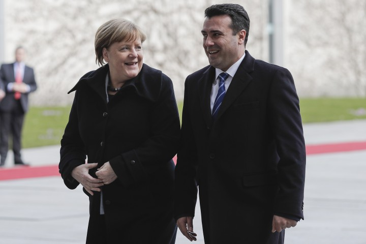 """""""Сега ни остава да продължим с реформите и решаването на"""