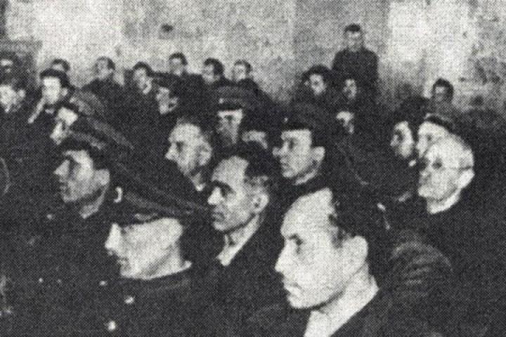 Дир.бг припомня събитията, останали част от историята на Българската комунистическа