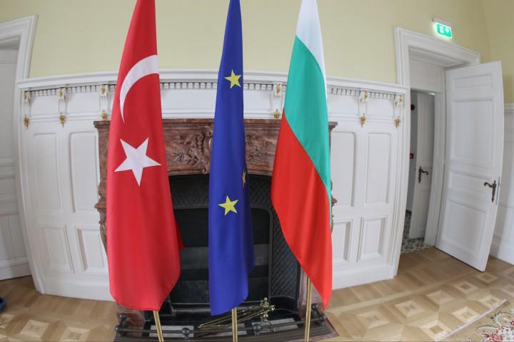 Турският президент Реджеп Тайип Ердоган изрази специална благодарност на министър-председателя