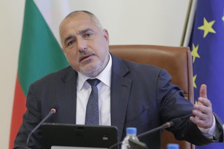 Това каза премиерът Бойко Борисов в началото на правителственото заседание