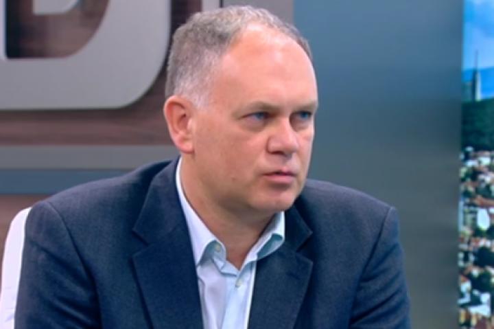 """Именно ръководената от Георги Кадиев партия """"Нормална държава"""" застана зад"""