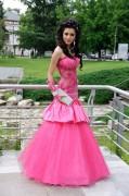 Дир.бг | Десислава Георгиева - Най-красивата абитуриентка на 2007 г. | 166 харесвания
