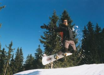 Дир.бг | На сноуборда в Чепеларе | 36 харесвания