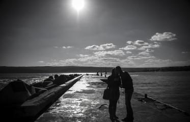 Lusifoto | Целувката | 12 харесвания