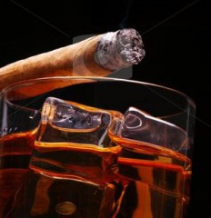 Vehtiya | Уиски & пура / Whisky & Cigar | 0 харесвания
