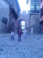 Баба Яга и седемте джуджета | Пловдив - Стария град | 7 харесвания