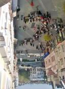 Баба Яга и седемте джуджета   Куклено шоу на главната улица в Пловдив   0 харесвания