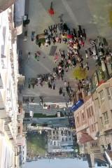 Баба Яга и седемте джуджета | Куклено шоу на главната улица в Пловдив | 0 харесвания