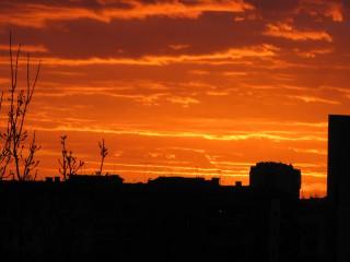 Rossen3 | Изгрев над София | 17 харесвания
