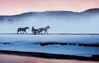 Minions | Зима в Копривщица | 72 харесвания