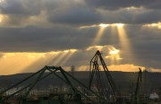Kaloyana101 | Залез над пристанище Варна | 69 харесвания