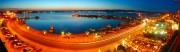 Phil@abv.bg | Изглед към Слънчев бряг от Стария Несебър | 273 харесвания