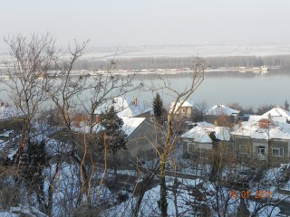 Galjaovedenska@abv.bg | Дунав през зимата | 28 харесвания