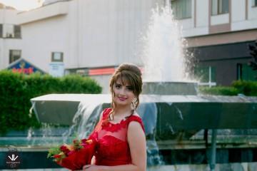 Кристина Виделова | Кристина Виделова, 18г., Професионална гимназия по  търговия и ресторантьорство гр. Враца | 52 харесвания