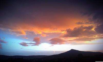 Silvia Zarkova | Красиво небе над Горна Оряховица | 20 харесвания